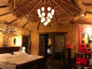 Hotel Ranga- Africa Suite