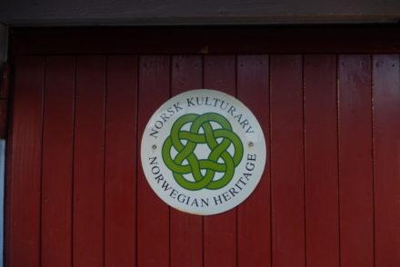 Svinoya Rorbuer at Svolvaer Lofoten