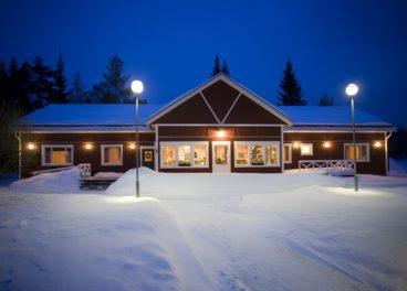 Pine Bay Lodge Lulea