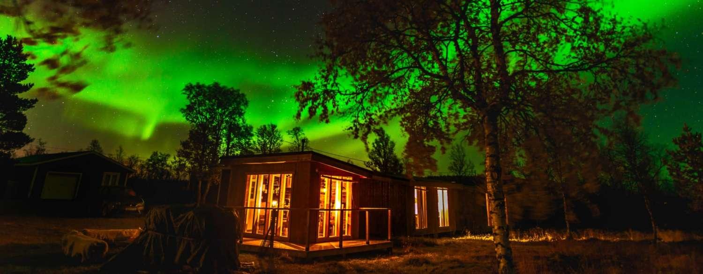 The Northern Lights Grand Slam
