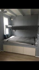 Grund bunk bed