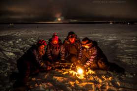 Pine Bay Lodge, Swedish Lapland