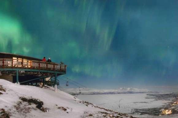 Aurora Sky Station Abisko