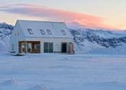 Eyjafjallajokull Wilderness Icelandic Cabin