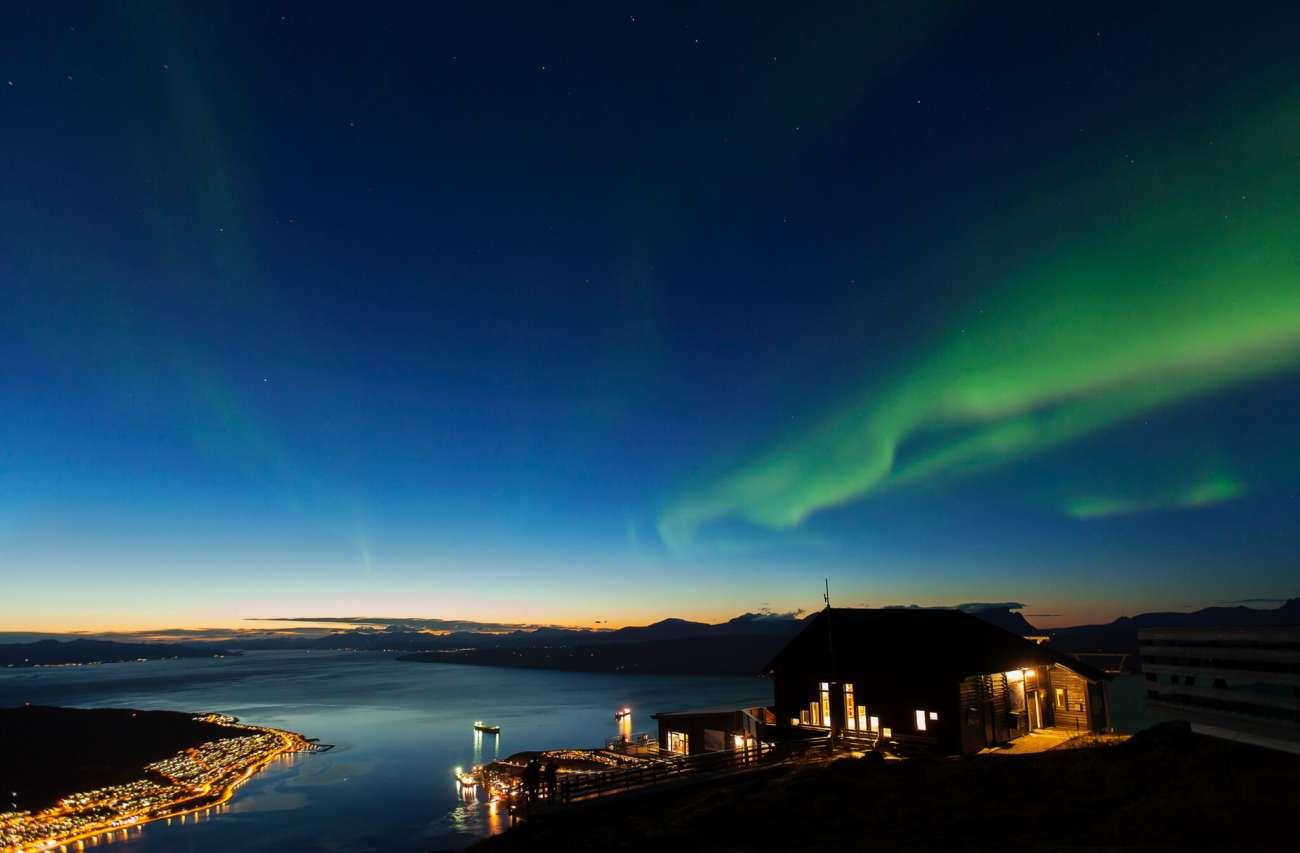 Abisko & Lofoten Islands Aurora Discovery