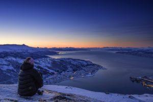 Narvik Fjords - Copyright Markus Eriksson
