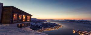 View over Narvik - copyright Markus Eriksson