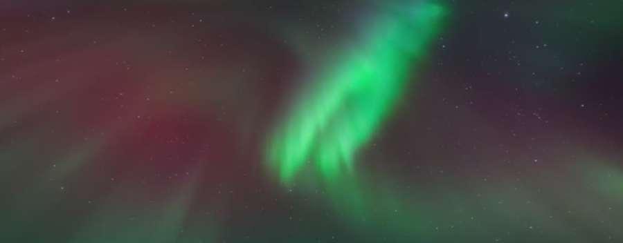 Welcome to Aurora Nights