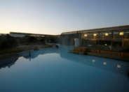 Blue Lagoon Silica Hotel, Iceland