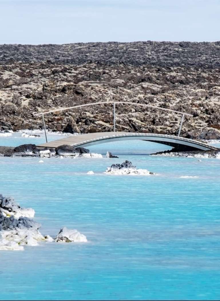 Blue Lagoon Breaks