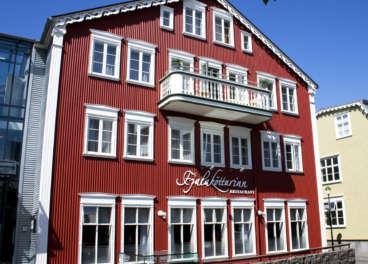 Hotel Reykjavik Centrum in Reykjavik Iceland