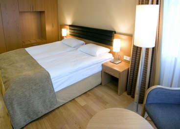 Hotel Reykjavik Centrum Standard Double room