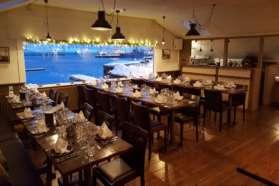 The Hofnin Restaurant, Reykjavik, Iceland