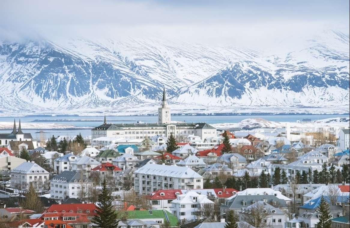 Reykjavik Northern Lights Trips