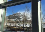 Saeli Icelandic Cottage in Iceland