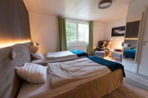 Room at Pine Bay Lodge