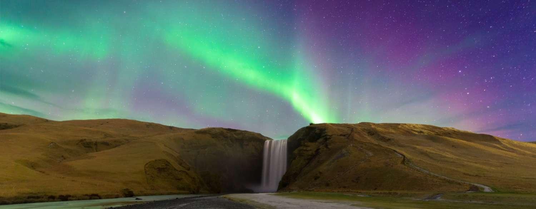 Northern Lights Paradise