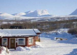 Abisko Mountain Lodge Sweden