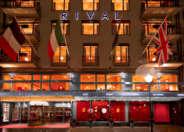 Hotel Rival Stockholm Sweden