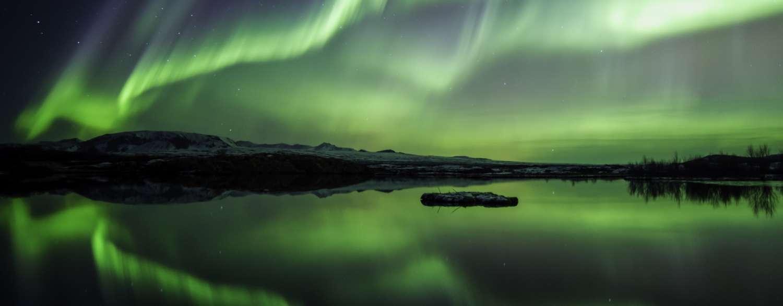 Reykjavik Aurora Short Break