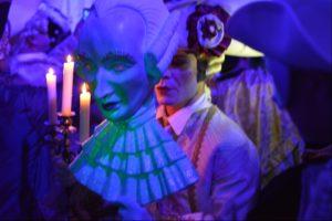 Mascheranda Ball, Venice Carnival