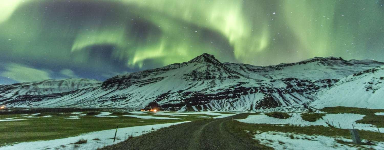 Iceland Northern Lights Short Trips