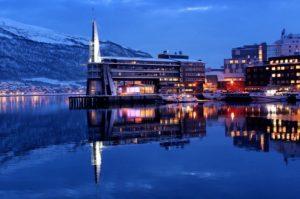Scandic Ishavshotell Tromso