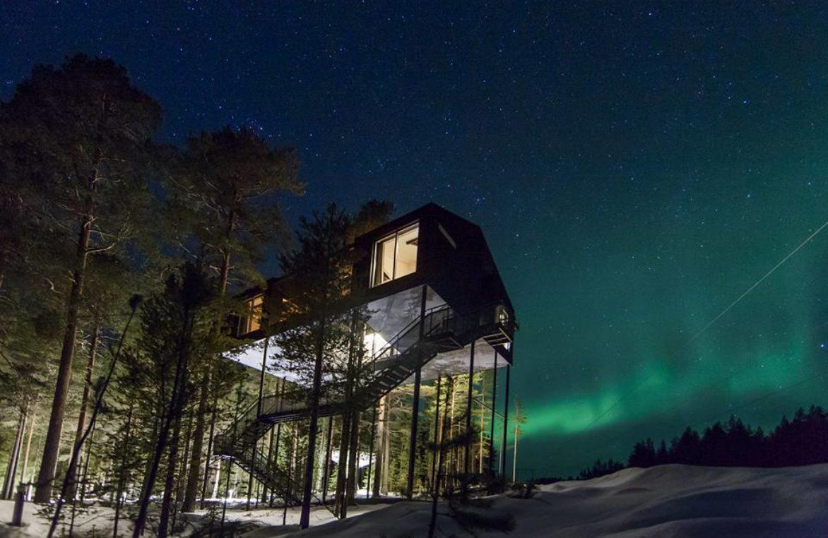 The Best of Swedish Lapland