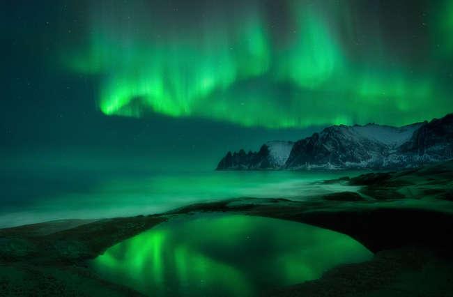 The Aurora Grand Circle