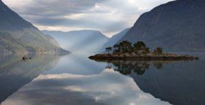 lustrafjorden Norway