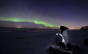 Northern Lights Photographer Copyright Per Lundstom