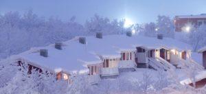 Camp Ripan Cabins