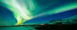 Northern Lights Extravaganza