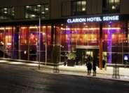 Clarion Sense Hotel Lulea