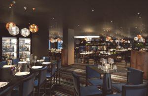 Clarion Sense Lulea-restaurant