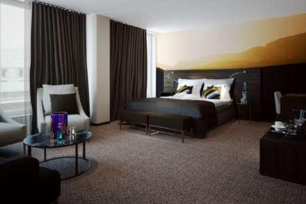 Clarion Sense Lulea bedroom