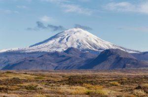Hekla in Iceland