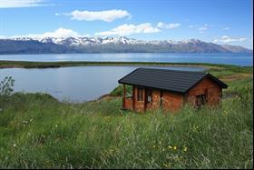 Husavik Cabins in North Iceland