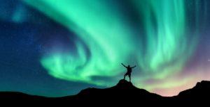 Celebrating the Northern Lights