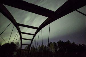 Northern Lights, Lulea